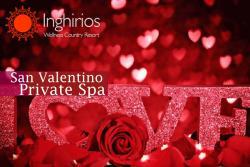 San Valentino Private Spa 2020